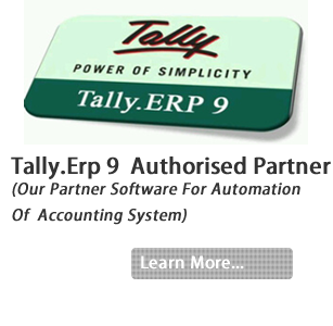 We are Tally Partner